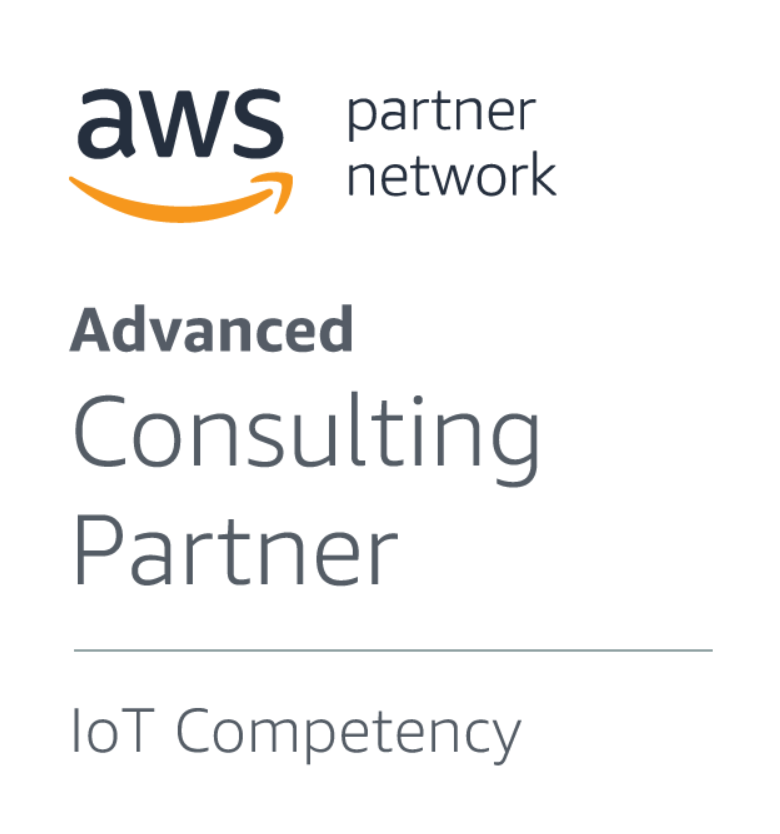OST - AWS Advanced Consulting Partner IoT Competency
